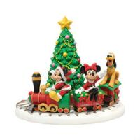 Mickey's Holiday Express - 4020326