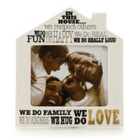 In This House Frame - 4052381