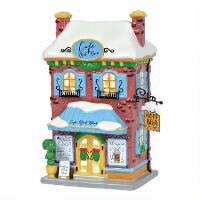 Snoopy's Root Beer Cafe - 6001194