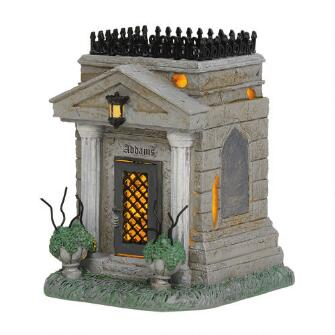 The Addams Family Crypt - 6004270