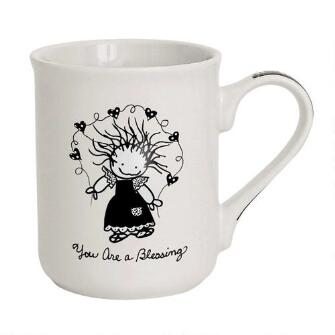You are a Blessing Mug - 6004531