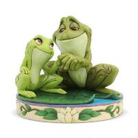 Tiana and Naveen as Frogs - 6005960