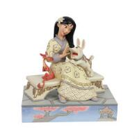 White Woodland Mulan - 6007061