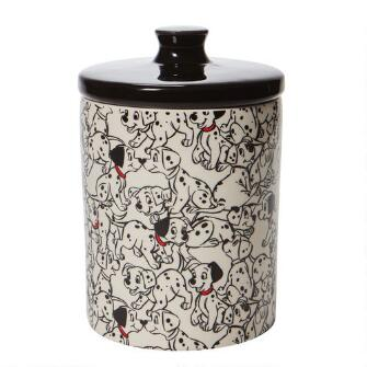 101 Dalmatians Treat Canister - 6007223