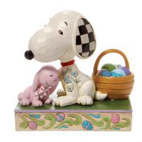 Snoopy with Easter Basket - 6007938