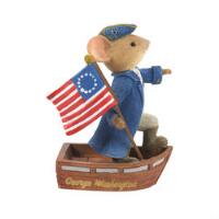 George Washington Mouse - 6008087
