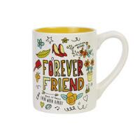 FOREVER FRIEND 14 OZ MUG - ND6009327
